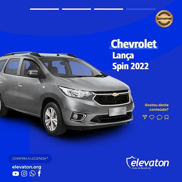 Lançamento: Chevrolet Spin - 191778603 1007231476750069 4274316599298359441 n